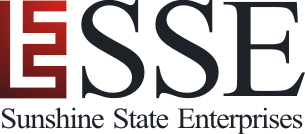 Sunshine State Enterprises Logo
